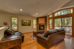 Fourth of July | Walking Distance to Lake Tahoe | South Lake Tahoe Vacation Rental | Fireworks