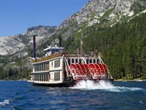 Mother's Day | Brunch Specials | South Lake Tahoe | Tahoe Queen | Boat Cruises | South Lake Tahoe