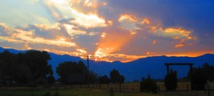 Gardnerville sunset 8-7 copy