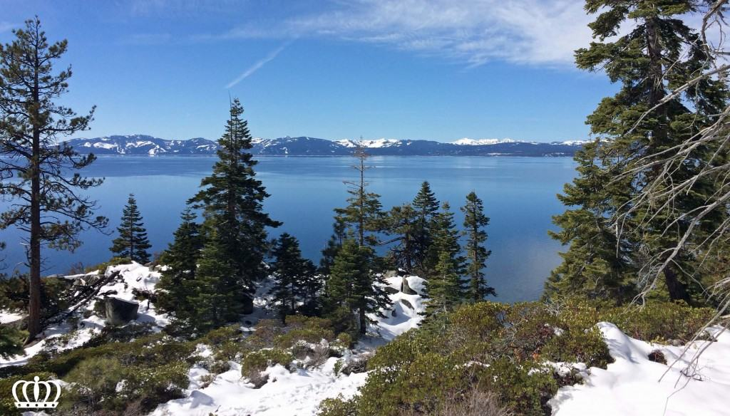 Five reasons to visit south lake tahoe in march for Where to vacation in march