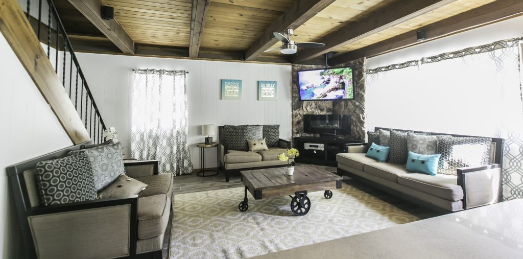 Superb Cabin Vacation Rental | South Lake Tahoe | Buckingham Luxury Vacation  Rentals Lake Tahoe