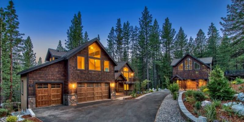 Redwood Lodge | Buckingham Properties Lake Tahoe
