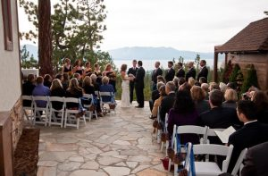 Tahoe Mountain Home Weddings & Events